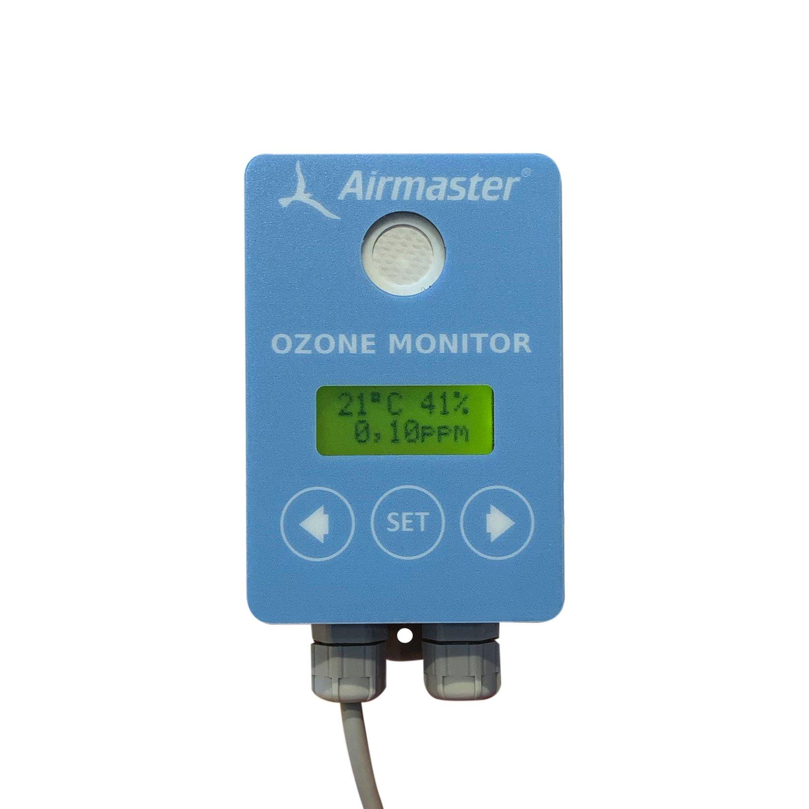 Airmaster ozonsensor