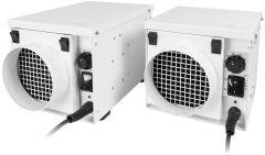 AllTemp RS70 / RS110 Luftinntak med filter